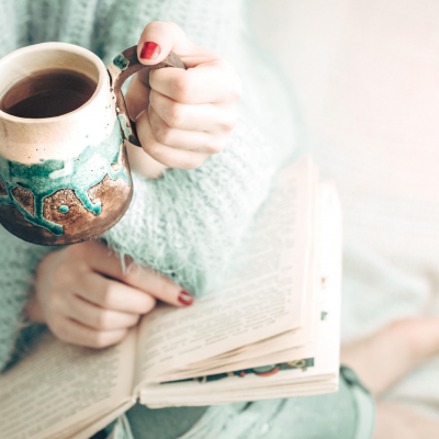 Bring the Joy of Reading Books Back Into Your Life