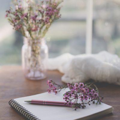 Enforce Gratitude with a Gratitude Journal
