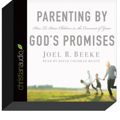 Free AudioBook: Parenting by God's Promise