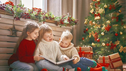 Making The Most Of Your Time And Your Resources This Holiday Season from North Carolina Book Blogger Reading with Frugal Mom