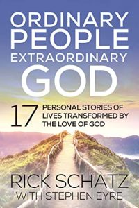 Ordinary People Extraordinary God Shares 17 True Stories of Everyday Heroes from North Carolina Book Blogger Reading with Frugal Mom