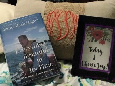 What I am Currently Reading_ Everything Beautiful in Its Time from North Carolina Book Blogger Reading with Frugal Mom