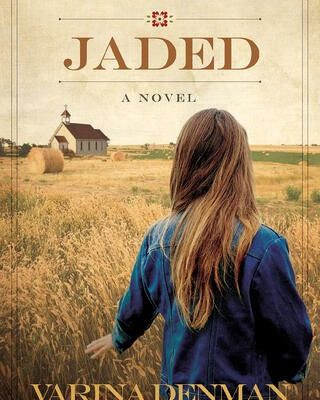 Jaded: A Novel (Mended Hearts Series Book 1)