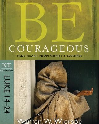 Free Book Be Courageous