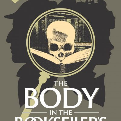 The Body in the Bookseller's: A Sherlock and Lucy Short Story