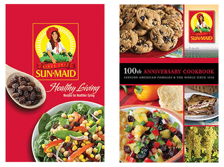 free recipe books
