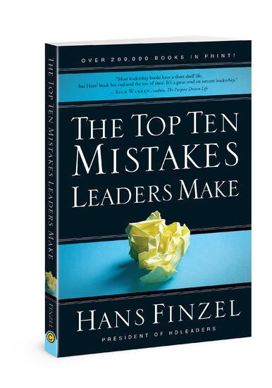the top ten mistakes free book