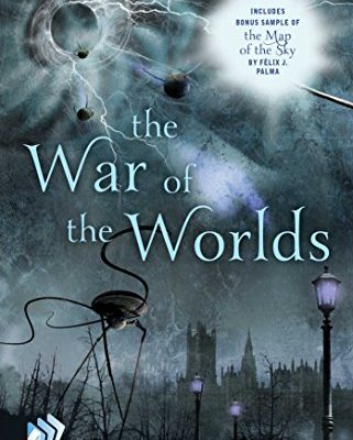 Free Book The War of the Worlds