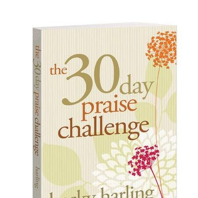 Free Book The 30-Day Praise Challenge