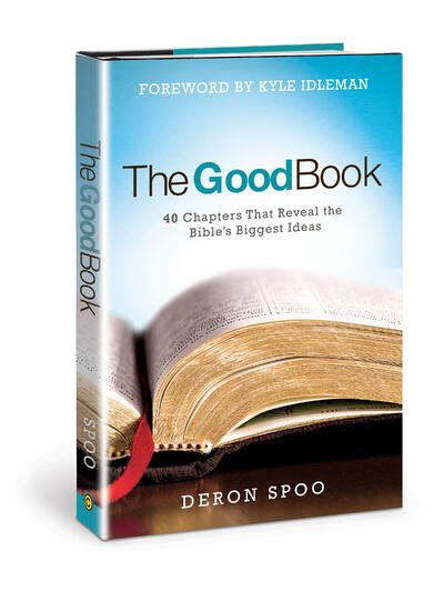 Free eBook The Good Book from North Carolina Book Blogger Reading with Frugal Mom