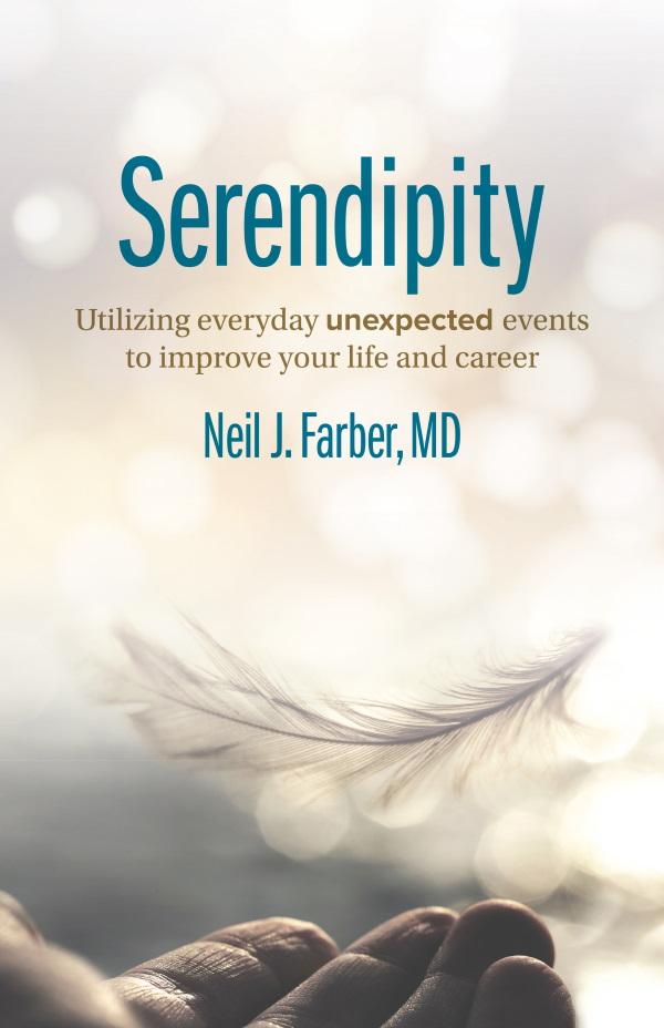 Serendipity book