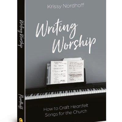 Free Book Writing Worship