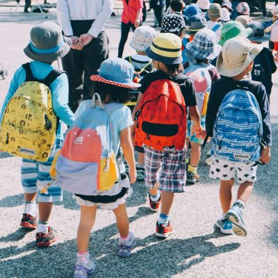 5 Surprising Ways The Pandemic Could Change Your Child's Education For The Better