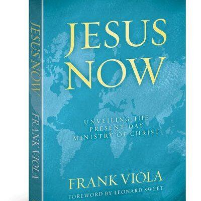 Free Ebook Jesus Now