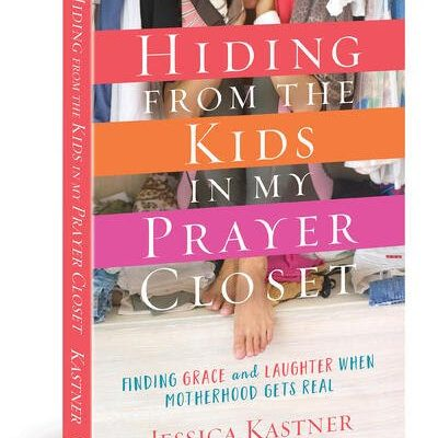 Free Ebook Hiding from the Kids in My Prayer Closet