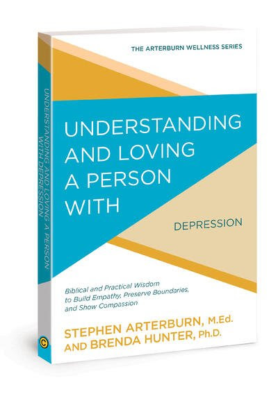 Free Ebook: Understanding and Loving a Person with Depression