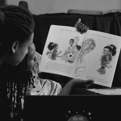 Teaching Kids to Embrace Diversity