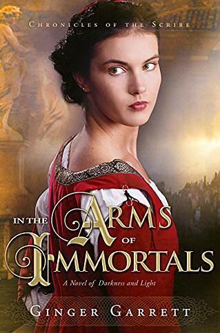 Free Ebook In the Arms of Immortals