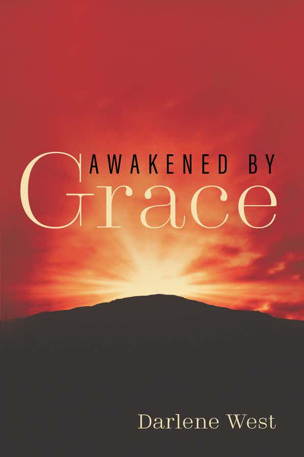 Awakened by Grace Explores One Man's Journey from Profound Grief to Healing and Faith