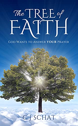 The Tree of Faith Shares Inspirational Journey of a Life Transformed by God