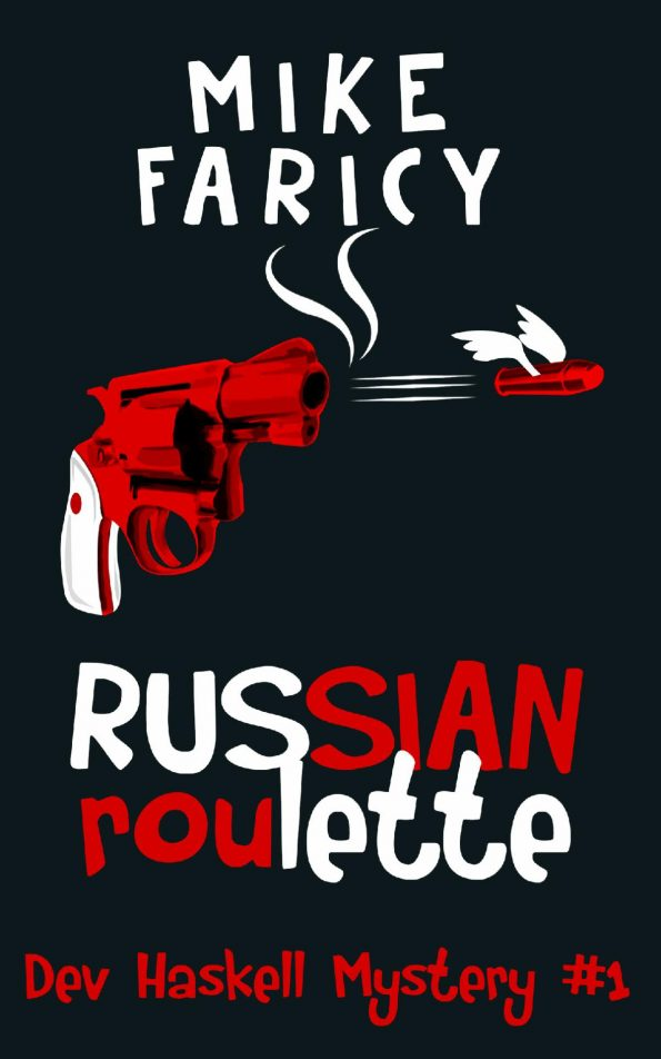 Free Ebook Russian Roulette from North Carolina Book Blogger Reading with Frugal Mom