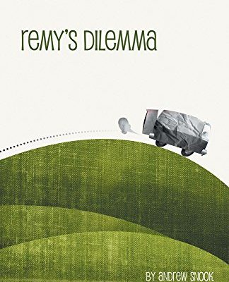 Remy's Dilemma: Special Delivery a Refreshingly Humor-Filled, Road-Tripping Crime Caper