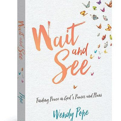 Wait and See:: Finding Peace in God's Pauses and Plans ( Free For Kindle)