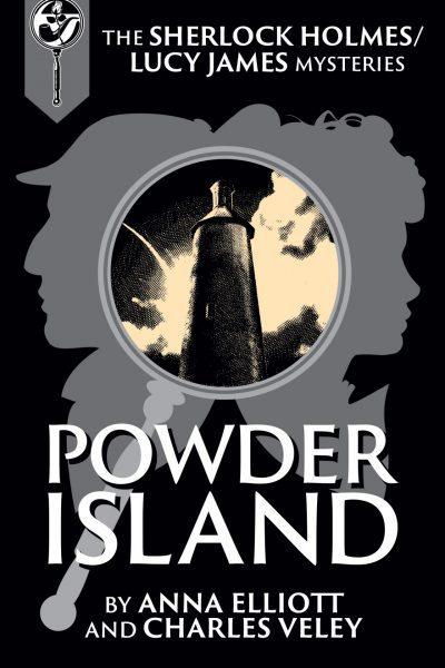 powder island